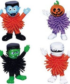 Halloween-Spikey-Figures