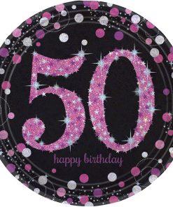 50th Pink Celebration