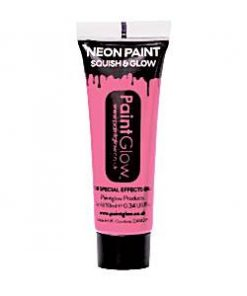 UV Baby Pink Paint Tube - 10ml