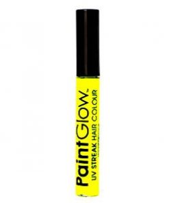 UV Neon Hair Streaks Mascara Tube