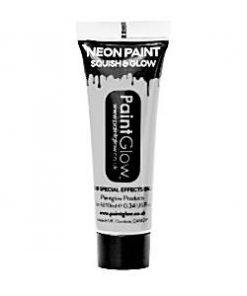 UV-White-Face-Paint-Tube