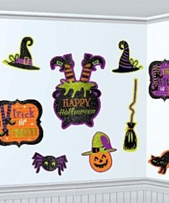 Witch-Glitter-Cutouts