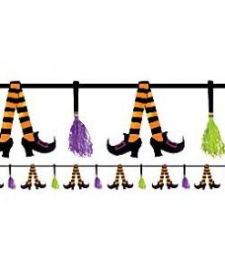 Witch-Tassel-Banner