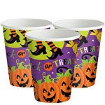 witches crew cups