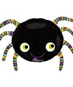 Halloween Spider Balloon