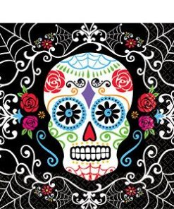 day-of-the-dead-napkins