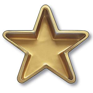 hollywood-plastic-gold-star-tray