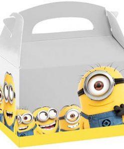 Minions Party Box