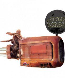 Star Wars Balloon Force Awakens Supershape