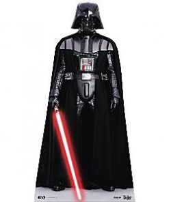Star Wars Darth Vader Cardboard Cutout