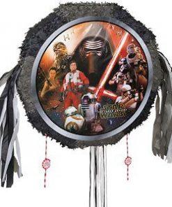 The Force Awakens Star Wars Pinata