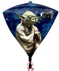 star wars diamond balloon