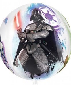 star wars orbz balloon