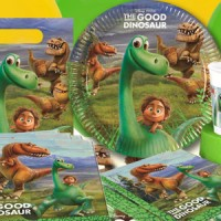 Cheap The Good Dinosaur Party Decorations in the UK
