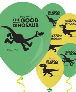 Good Dinosaur Printed Balloons