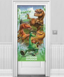 Good Dinosaur Door Banner
