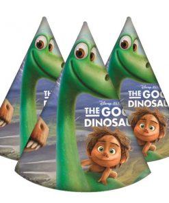 Good Dinosaur Party Hats