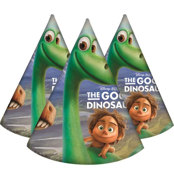 Good Dinosaur Party Hats