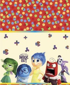 Inside Out Party Tablecovers
