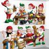 Santas Workshop Elves Add-On