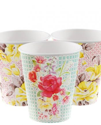 Truly Scrumptious Party Paper Cups