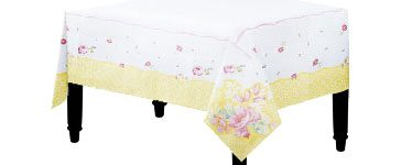 Truly Scrumptious Tablecover