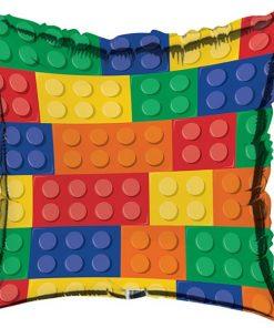 Lego Foil balloon