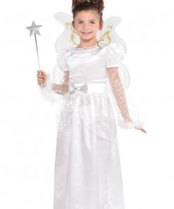 Christmas Nativity Angel Costume