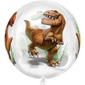 Good Dinosaur Orbz Balloon side 2