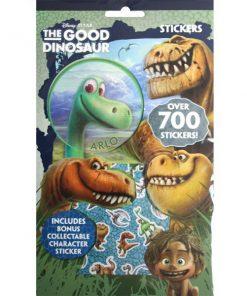 Good Dinosaur Stickers