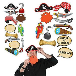 Pirate-Photo-Booth-Props