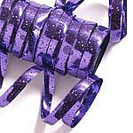 Purple Holographic Streamers