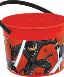 Nija Favour Bucket Container