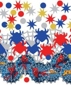 Spider-Man Table Confetti