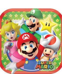 Super-Mario-Plates-17cm
