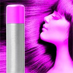 UV Hair & Body Spray