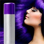Purple Hair Spray