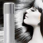 Silver Hair and body spray