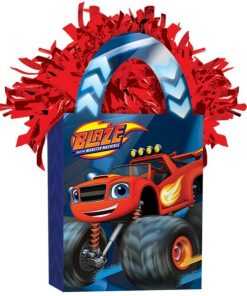 Blaze and the Monster Machines Party Balloon Weight