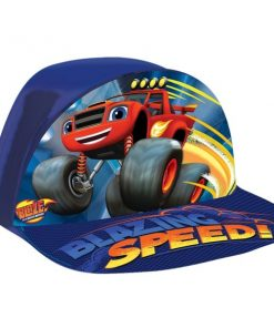 Blaze & The Monster Machines Party Hat