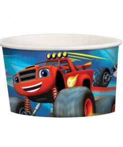 Blaze & The Monster Machines Party Treat Tubs