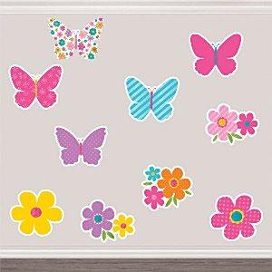 Butterfly Mini Cutouts