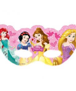 Disney Princess Party Masks