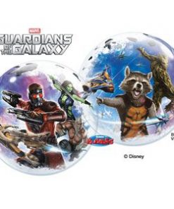 Guardians of the Galaxy Party Bubble Balloon