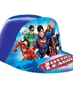 Superheroes Justice League Party Hat