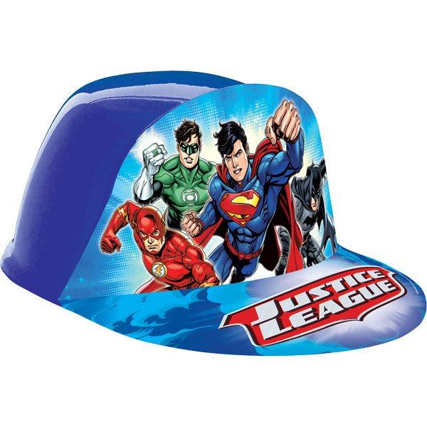 Superheroes Justice League Party Hat
