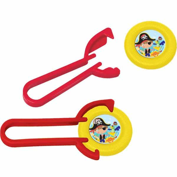 Little Pirate Party Bag Fillers - Disc Shooter