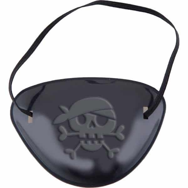 Little Pirate Party Bag Fillers - Eye Patch