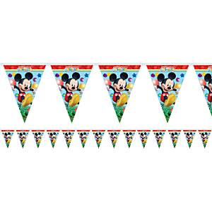 Mickey Mouse Party Bunting
