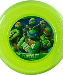 Ninja Turtles Party Bag Fillers - Disc Shooters